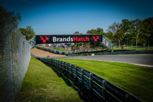 BSS Brands Hatch Track | © Blancpain GT Series