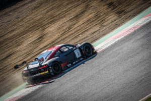 BSS Brands Hatch WRT AUDI #01 | © Blancpain GT Series