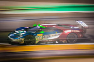 FiA WEC #6hSPA Winner FORD GT #66 | © Chip Ganassi Racing