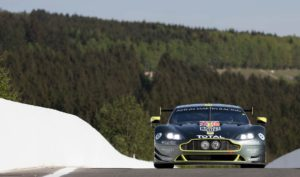 FiA WEC AM Winner AMR #98 | © AMR