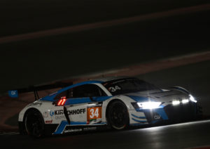 24hDubai 2019 P3 AM - CarCollection Motorsport | AUDIsport © Gruppe C