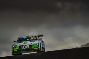 B12hr P6 Bentley #108 - Abril, Soucek, Soulet | © Intercontinental GT Challenge