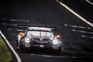 B12hr Winner #912 EBM Werner, Olsen, Campbell | © Intercontinental GT Challenge