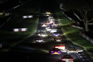 B12hr 2019 - Race start | © Intercontinental GT Challenge