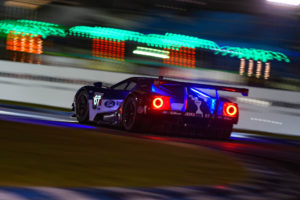 Sebring12 GTLM P5 - Ford GT #67 Ryan Briscoe, Scott Dixon, Richard Westbrook | © FORD Performance