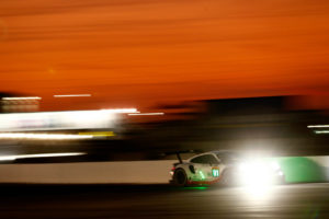 Sebring1000 - Winner GTE PRO - Manthey Racing 911RSR #91 - Gian Maria Bruni & Richard Lietz - © Porsche