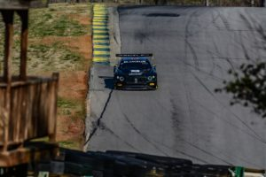 KPAX Racing Bentley #9 - Andy Soucek & Alvaro Parente | © Kpax Racing