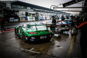 MercedesAMG Team Blackfalcon 24hNBR Quali-Race | © MercedesAMG - Gruppe C