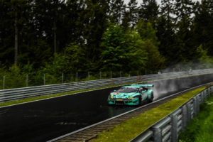 24hNBR P3 PRO-AM Konrad Motorsport #7 - Michele Di Martino, Axcil Jefferies, Michael Lyons | © Gruppe C