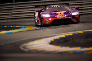 Wynn's Racing FORD GT #85 - Jeroen Bleekemolen, Ben Keating, Felipe Fragga - Winner Le Mans 2019 | Drew Gibson Photo