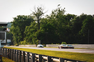 IMSA NorthEastGP 2019 GTD - Photofinish - | © Bob Chapman
