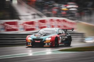 SPA24H P11 overall Walkenhorst Motorsport M6 #34 - Mikkel Jensen, Christian Krognes, Nicky Catsburg | © SRO - 21Creation