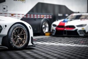 Sahlens6HRS IMSA 2019 RLLRacing BMW USA Motorsport - Preparation | © Marcel Langer