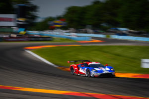 Sahlens6HRS IMSA 2019 P4 GTLM Ford GT #66 - Dirk Müller, Joey Hand | ©Ford Performance