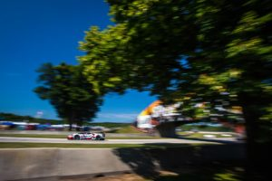 IMSA RoadAmerica Winner in GTLM - #67 - Richard Westbrook, Ryan Briscoe | © Chip Ganassi Racing