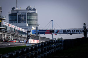 GTworldCH Nürburgring - Start-Finish Straight | © SRO