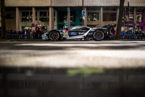 Time to say good bye to the FORD GT - Chip Ganassi Racing FORD GT #66 Stefan Mücke, Olivier Pla, Billy Johnson - P7   © Marcel Langer