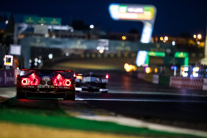 Time to say good bye to the FORD GT - Chip Ganassi Racing FORD GT #68 - Dirk Müller, Joey Hand, Sébastien Bourdais - P4   © Marcel Langer