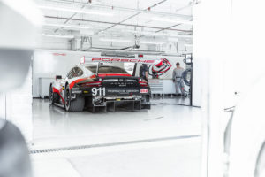 PORSCHE 911RSR IMSA - retirement for the 2019 RSR and time for the new 911RSRm in 2020   © lenssenphoto