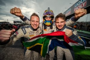 B12hr Winners 2020: Bentley Racing Continental GT3 #7 - Maxime Soulet, Jules Gounon, Jordan Pepper | © Bentley